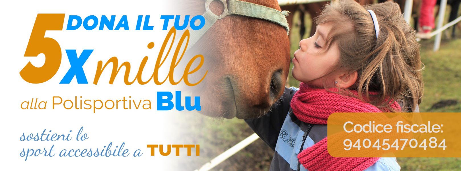 Polisportiva Blu
